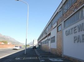 Unit 102 Gateway Industrial Park, 51 Berkley Road