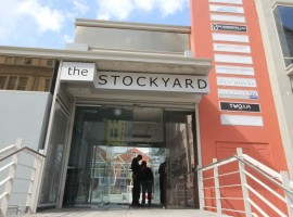 Unit 1 The Stockyard, 3 Ravenscraig Road