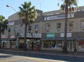 203 Nobel Park Offices, Old Paarl Road