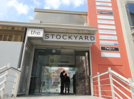 005 The Stockyard, 3  Ravenscraig Road