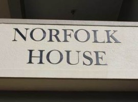 A5, Norfolk House, 288 Main Road