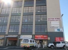 401 Section Street Business Centre, 7 Section Street