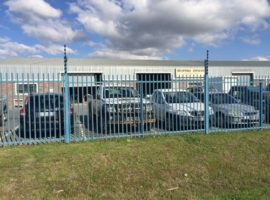 Unit 12, Marcam Industrial Complex, 253 Broadlands Road
