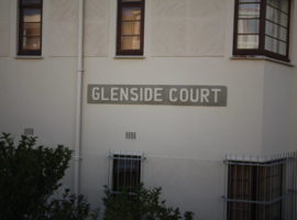 G14, Glenside Court, 40 High Level Road