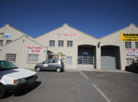 Unit 08, Maitland Station Centre, 300 Voortrekker Road
