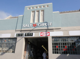 Arcade 04, Salt Circle Arcade, 374 Albert Road