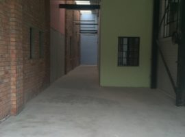 Unit 8, The Meat Factory, 368 - 372 Voortrekker Road