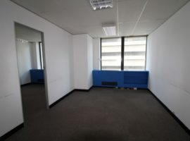Unit 801 Eighth Floor, Boland Bank Building, 18 Lower Burg Street