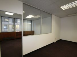 Unit 604 Sixth Floor, Boland Bank Building, 18 Lower Burg Street