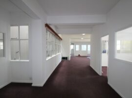 4th Floor  Burleigh House, 24 Barrack Street