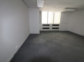 Unit 802 Eighth Floor , Boland Bank Building, 18 Lower Burg Street