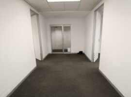 Unit 305 Third Floor, Boland Bank Building, 18 Lower Burg Street