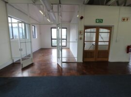 A10 First Floor, Woodland House, 17a Woodlands Road